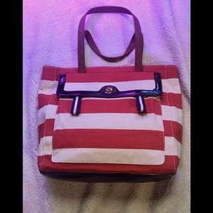 Tommy Hilfiger Canvas Tote